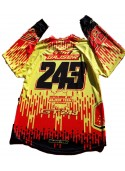 LONG SLEEVES JERSEY  GT243