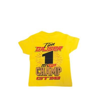 Majica Champ - moška