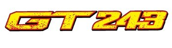 GT243 Official shop / uradna spletna trgovina